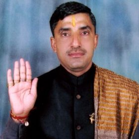 Profile picture of Pt. Gaurav Vashisth